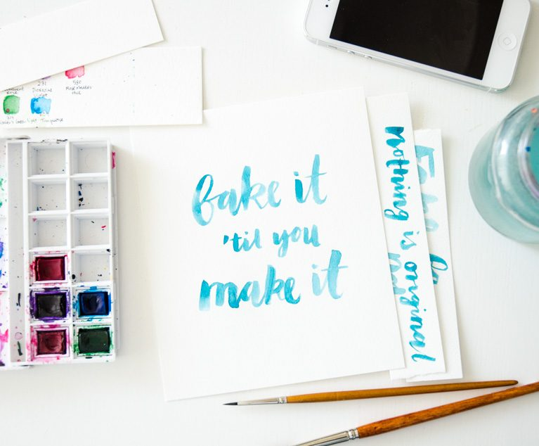 3 Big Reasons Why You Should Be Copycatting | Get startet creating! imapapernerd.com