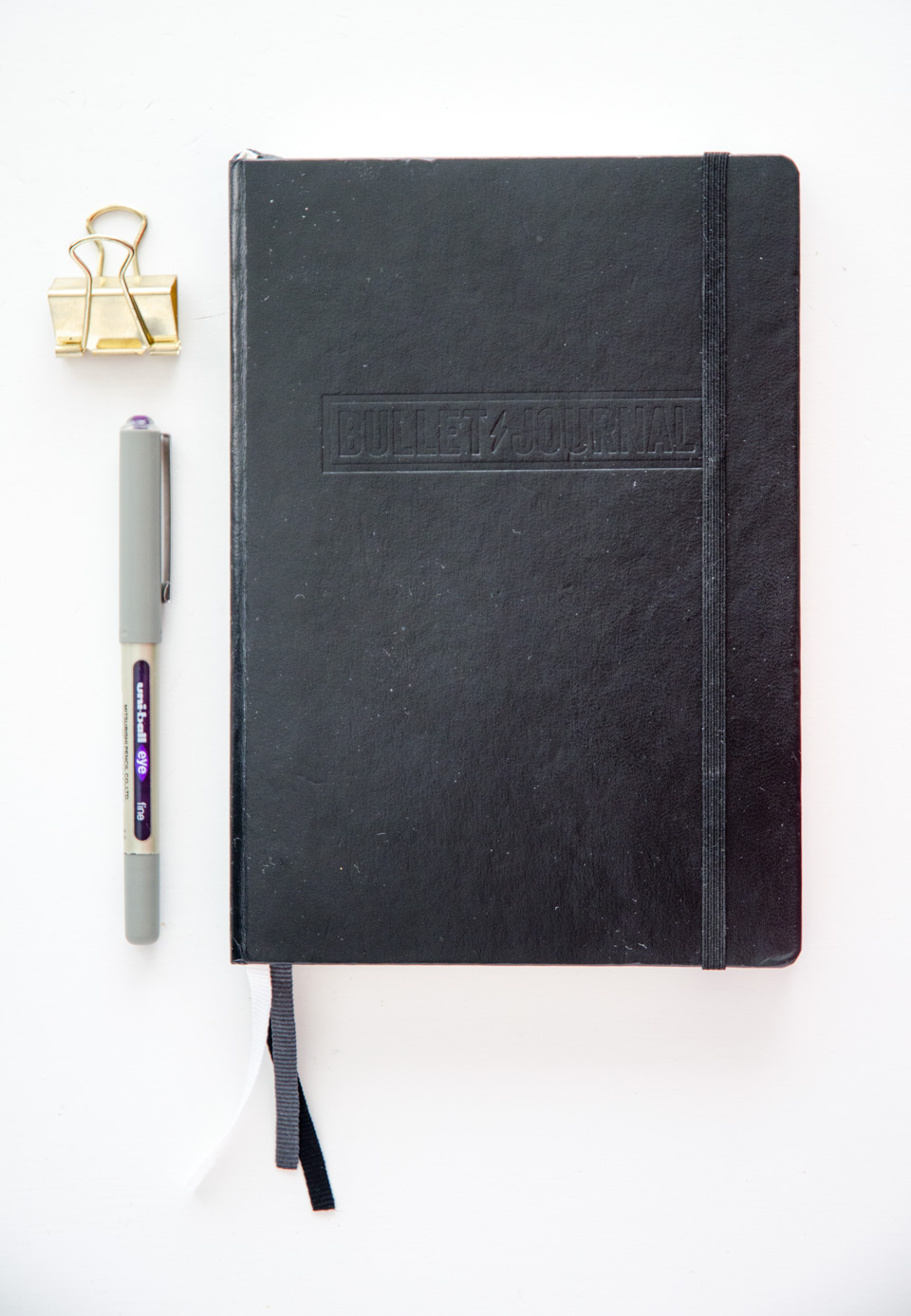 Bullet Journal by Leuchtturm | Review